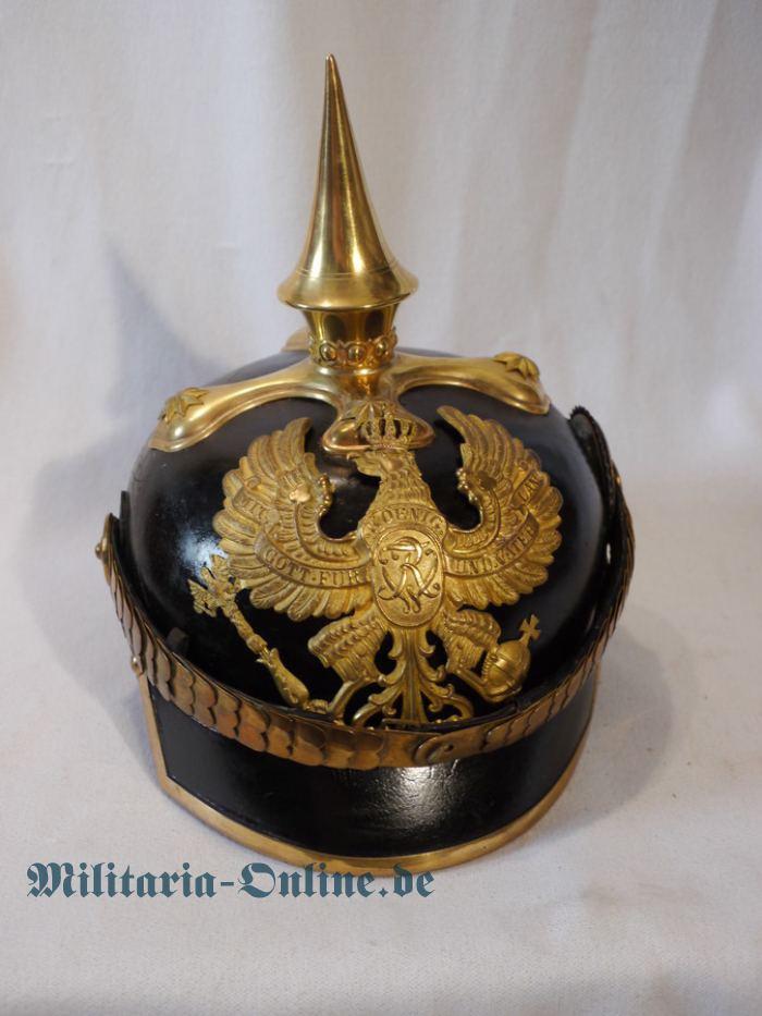 Preussen Offz. Grenadier