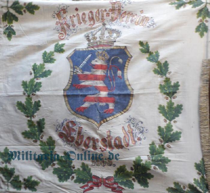 Hessen Vereinsfahne