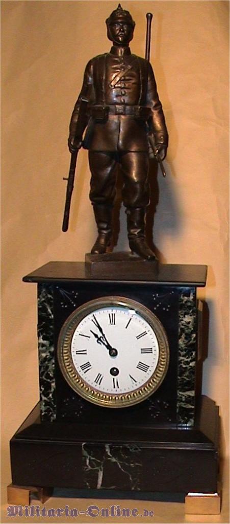 Preußen Regiments-Uhr