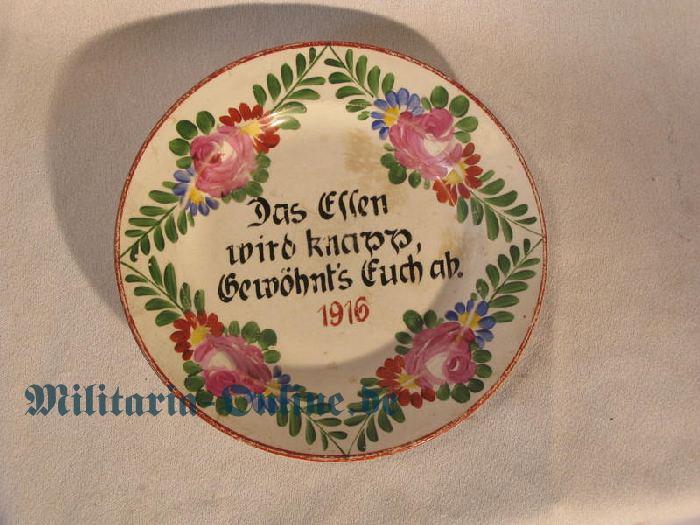 Teller 1916