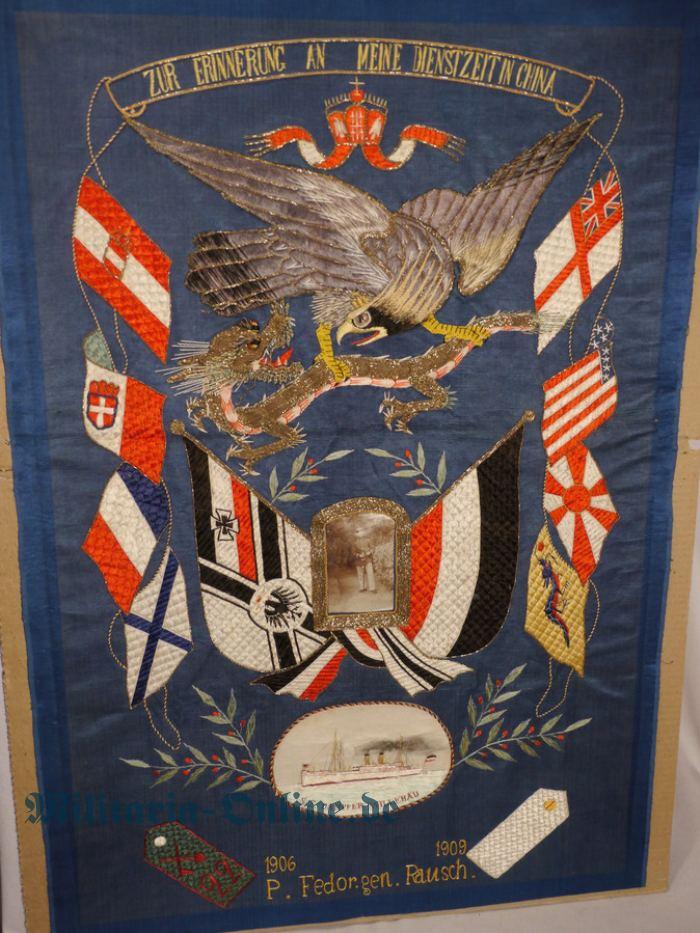 Deutsches Reich Reservistenbild
