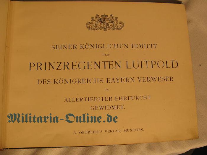 Bayern Buch