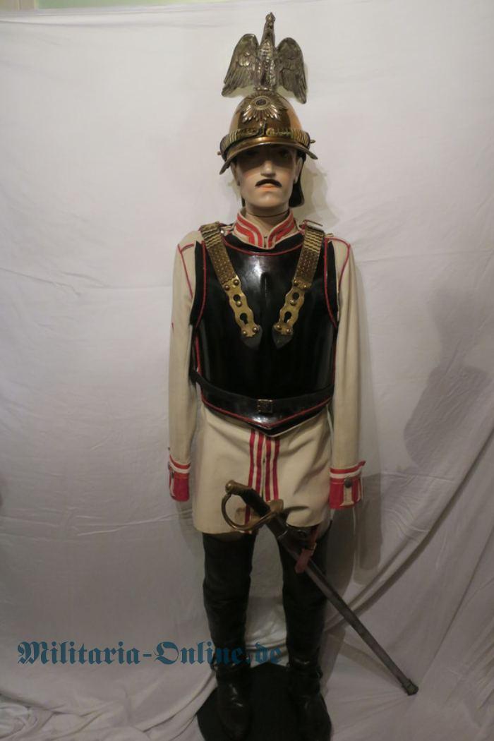 Preussen Mann. GdC