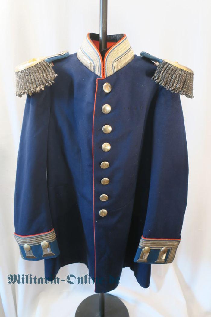 Preussen Garde Kürassier Waffenrock