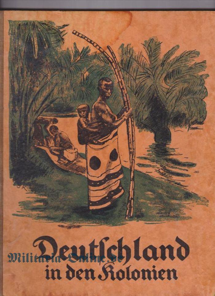 Deutsches Reich 3 Bücher