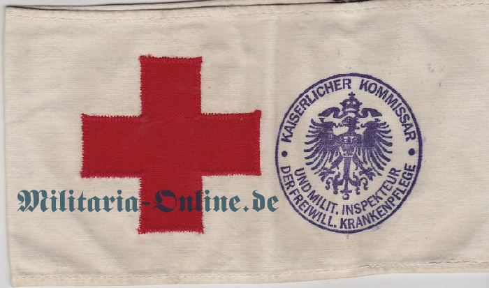 Deutsches Kaiserreich Armband