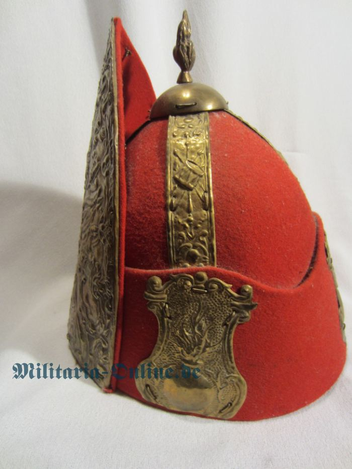 Preussen Füsilier Mütze