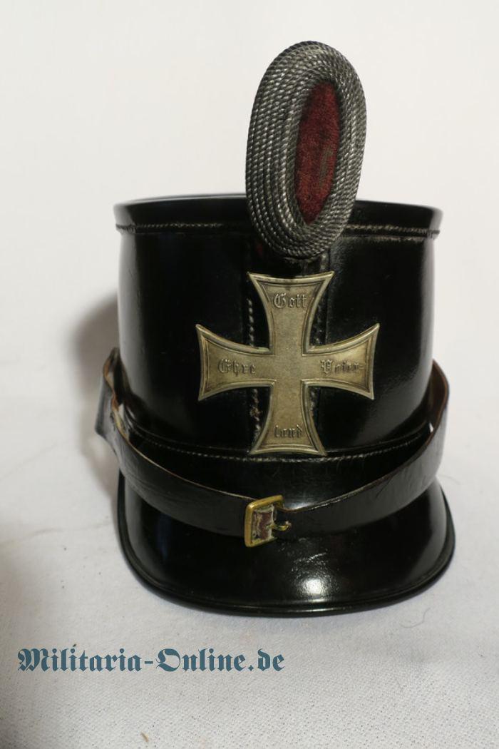Hessen Offz. Landwehr Inf.