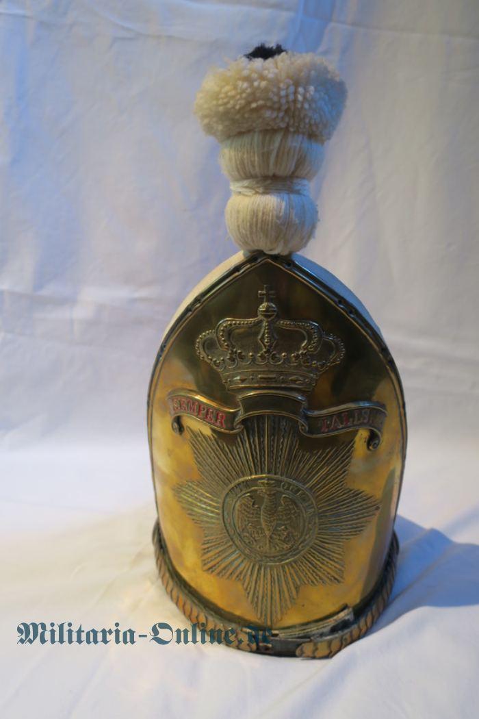 Preussen Mann. Garde Grenadier