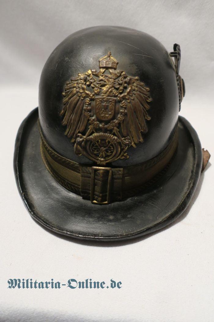 Deutsches Reich Posthut