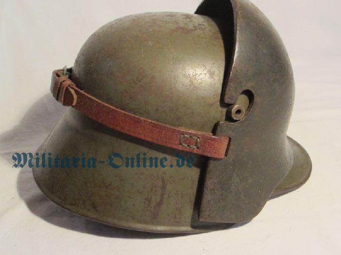 Deutsches Reich Stahlhelm