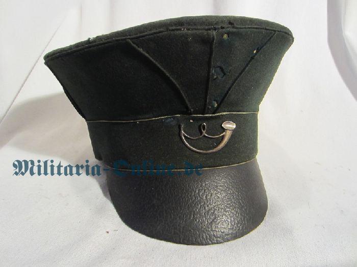 Hannover  Feldjägerkorps