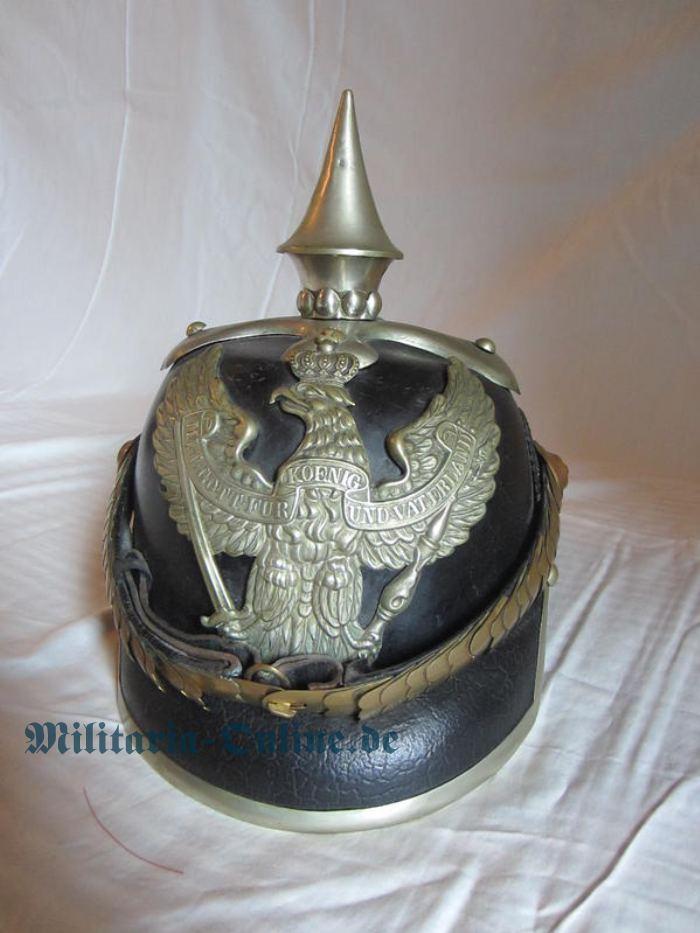 Preussen Mann. Dragoner