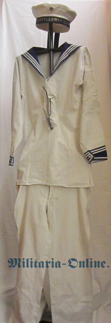 Kaiserliche Marine Mann. Uniform