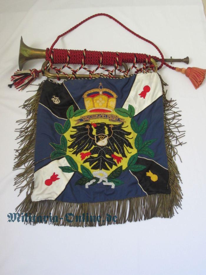 Deutsches Kaiserreich Trompete