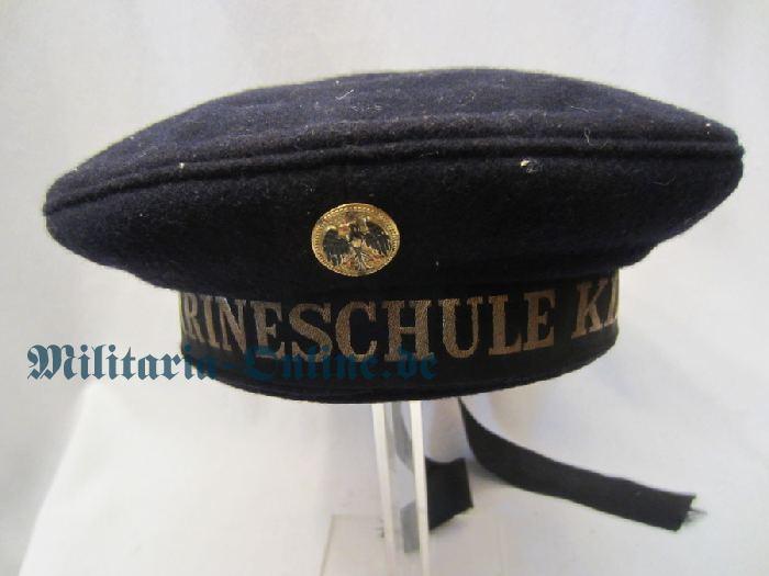 Reichsmarine Mann. Mütze