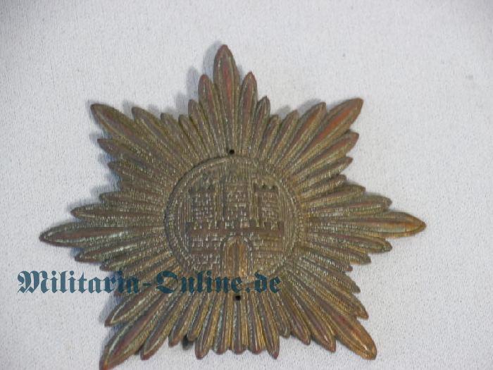 Hamburg Polizei emblem