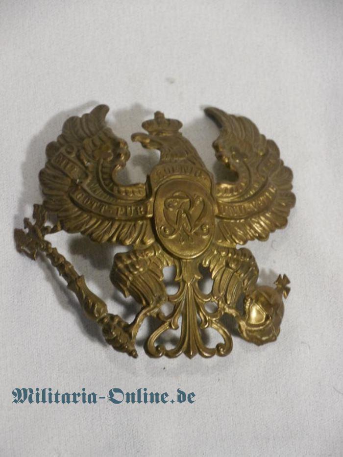 Preussen Mann. Grenadier FWR