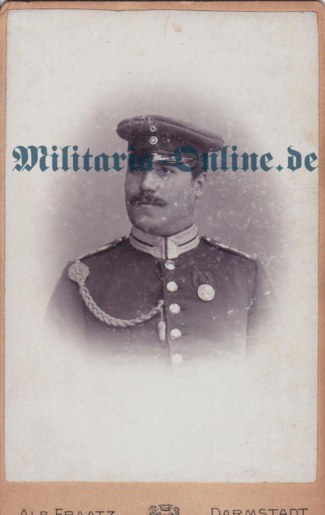 Hessen CDV