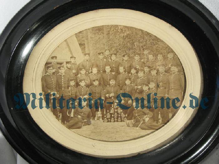 Hessen Foto  Jäger 1860
