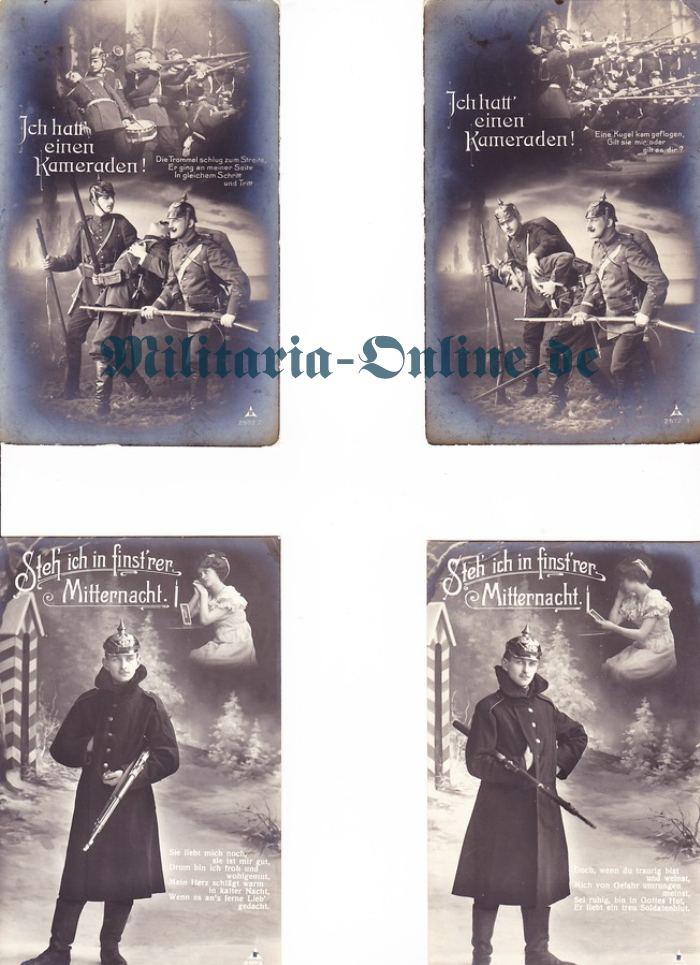 6 Postkarten