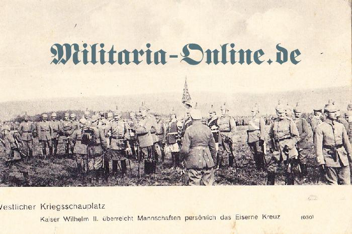 Postkarte IWK