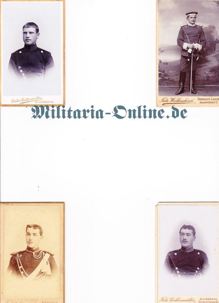 4 CDV Ulanen