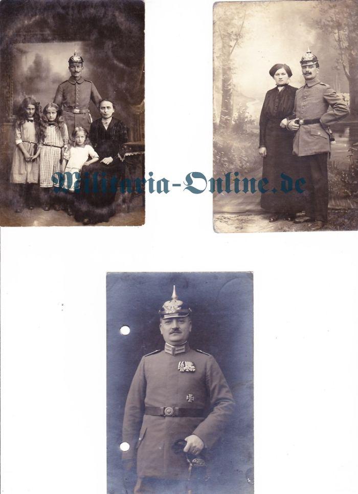 3 Postkarten
