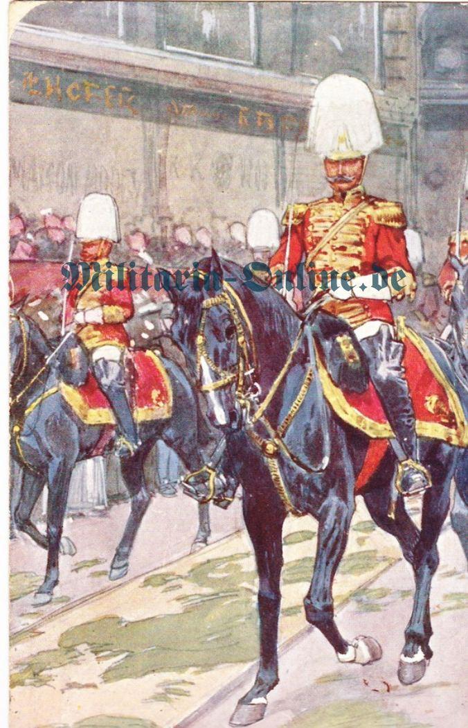1 Postkarte Österreich-Ungarn