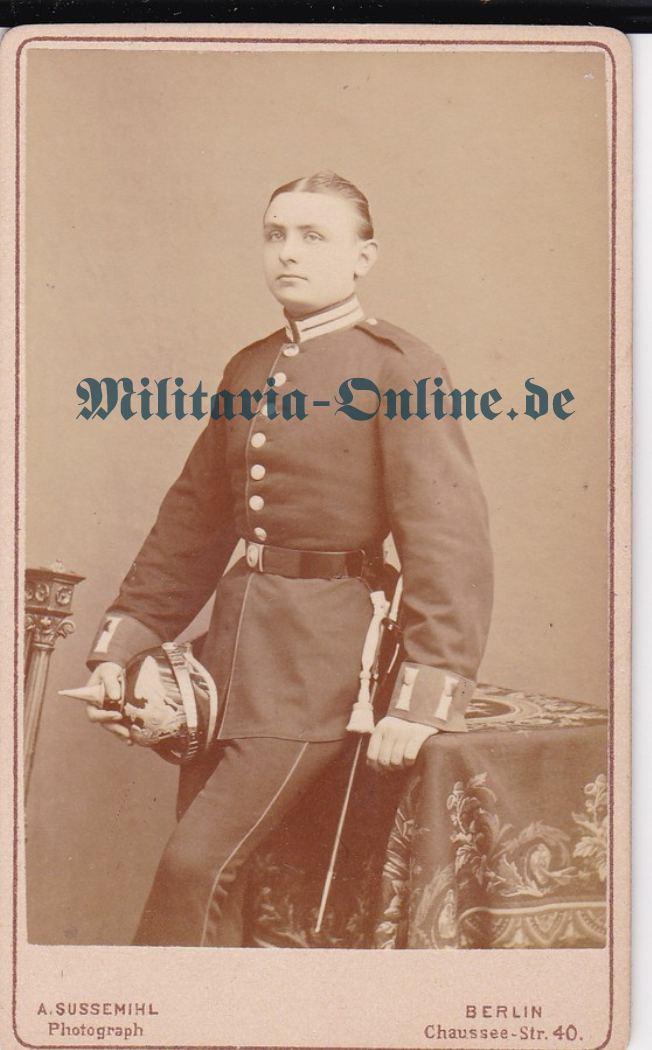 CDV INF. 1880