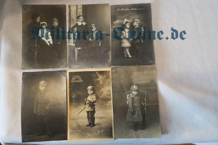 Postkarten 1900-1915