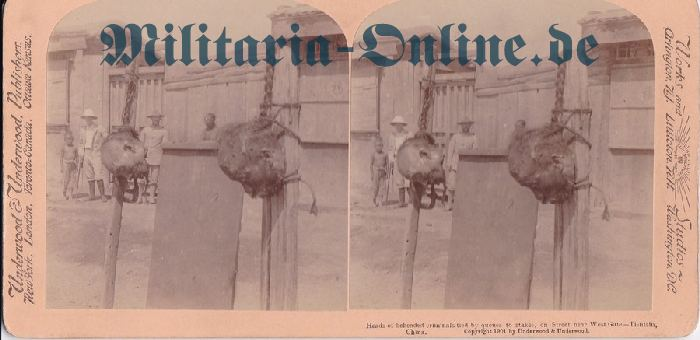 Deutsches Reich Karton Foto