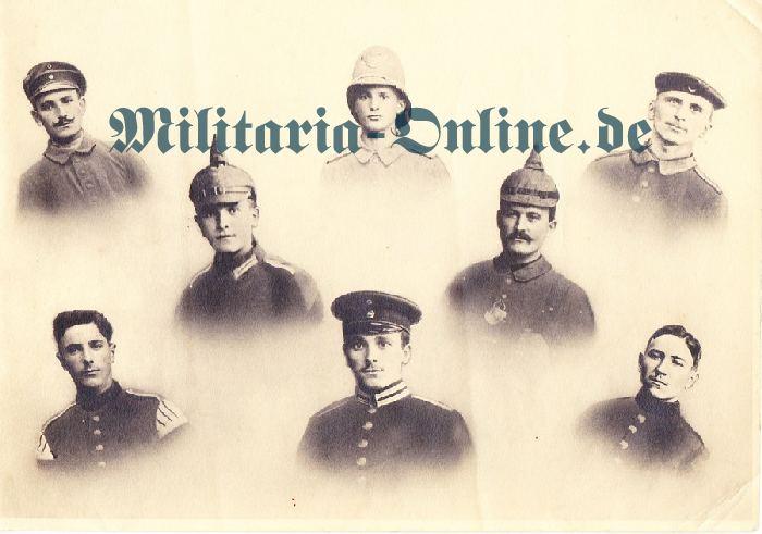 Deutsches Reich Foto