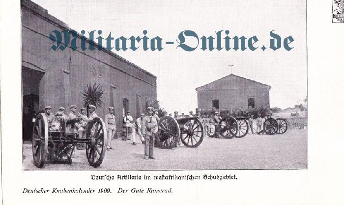 Deutsches Reich DSWA Postkarte