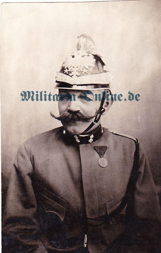 Österreich Postkarte Feuerwehr