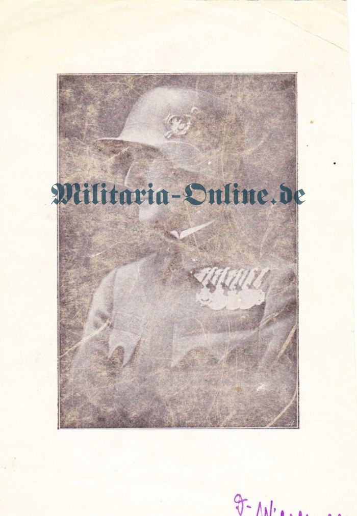 Österreich Foto 1918