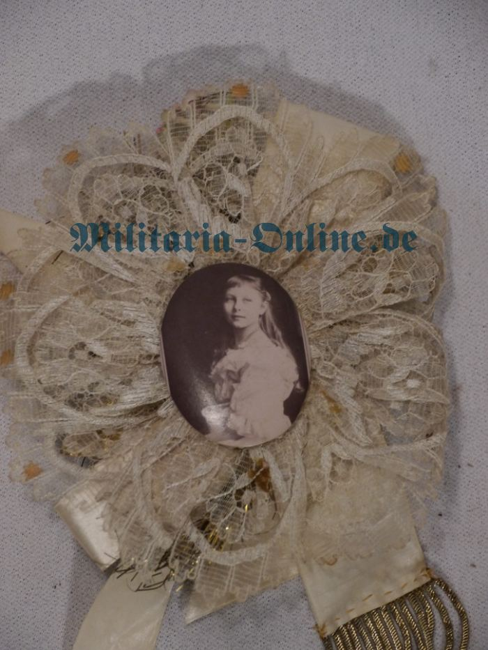 Foto ballspende Prinzessin Victoria