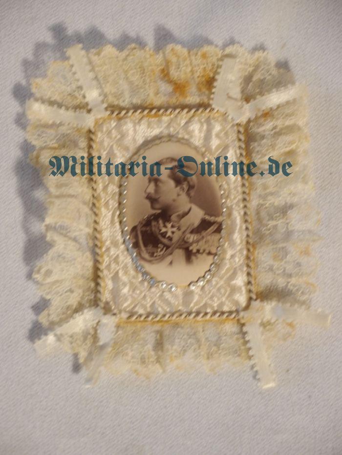 Foto ballspende Kaiser Wilhelm II