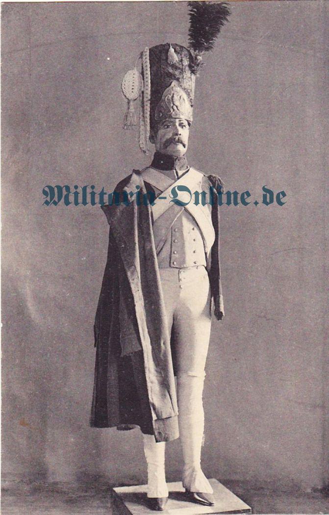 Postkarte frankreich