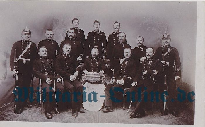 Österreich Gendarmerie Postkarte