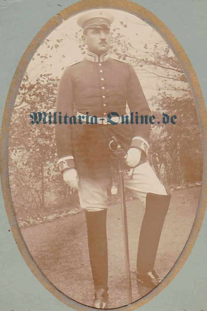 Preussen Foto