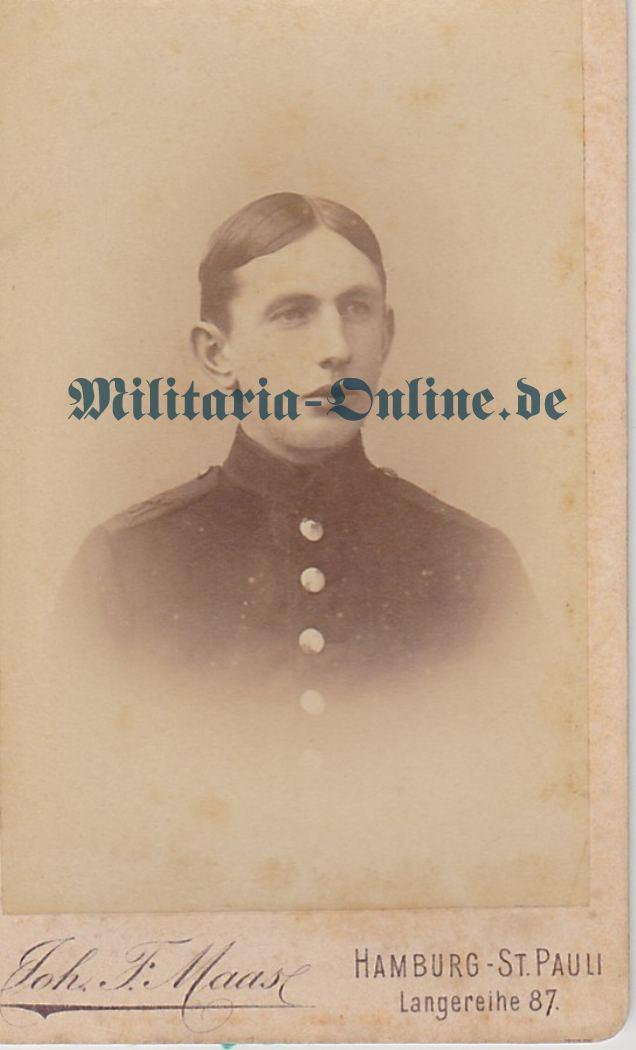 Preussen CDV