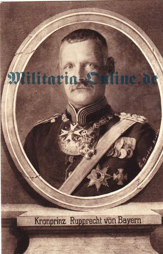 Postkarte Preussen Kürassier rgt.1