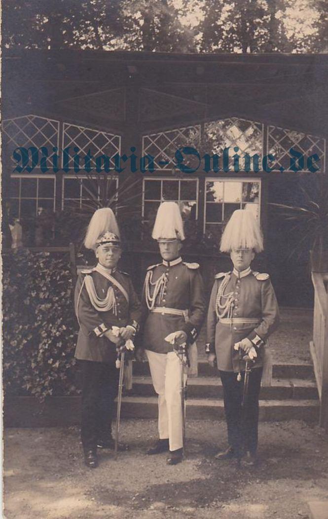 Postkarte Sachsen Offz.