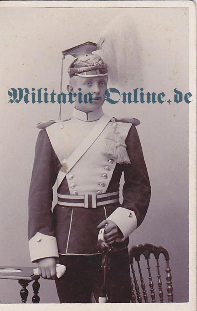 Preussen CDV Ulanen