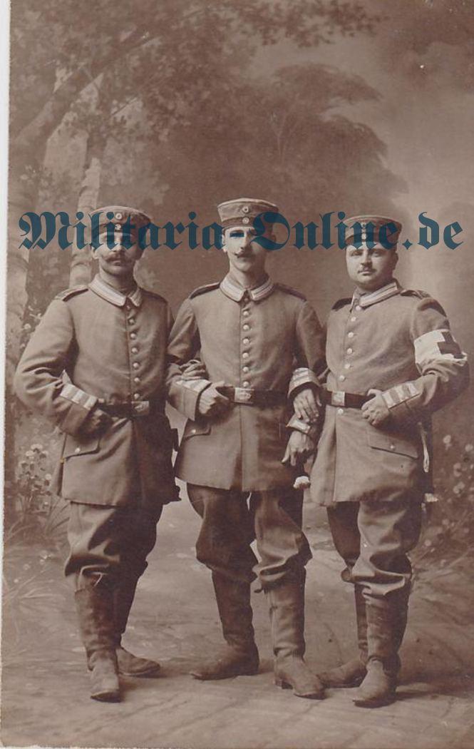 Hessen Postkarte