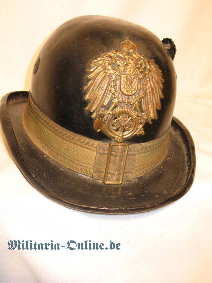 Kaiserliches Reich Post Hut