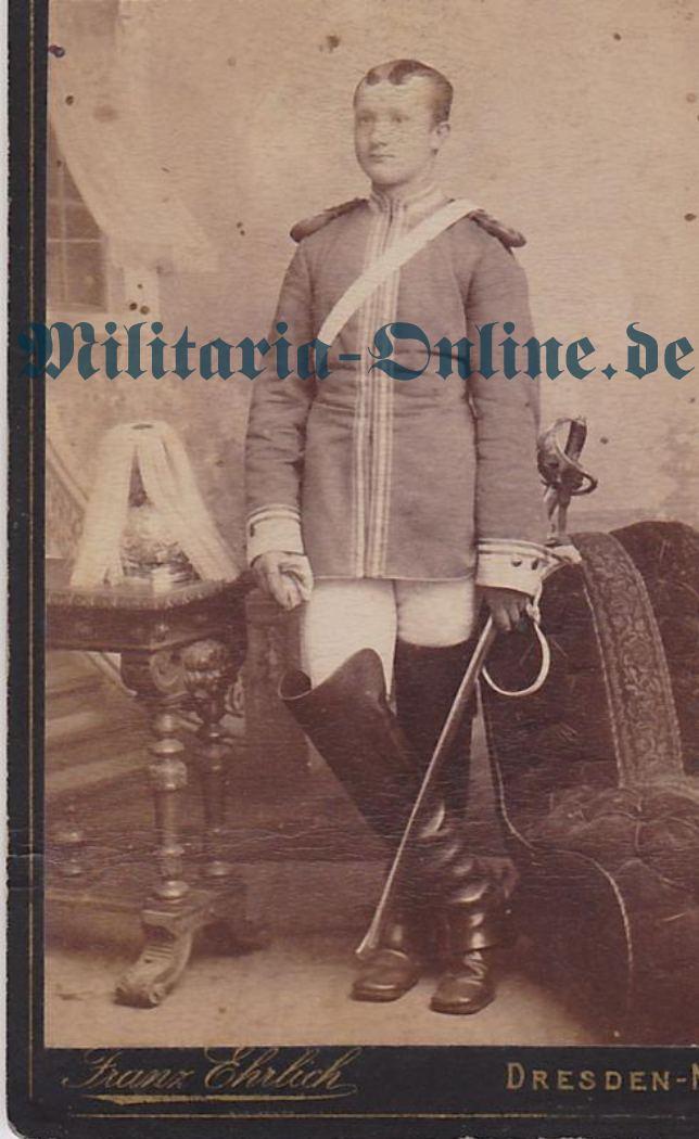 CDV Sachsen Karabinier Regt.