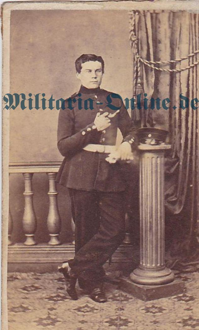 CDV Preussen 1871
