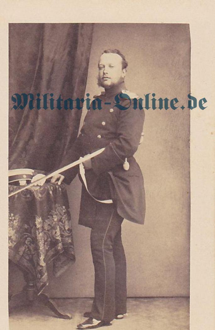 CDV GdC 1870